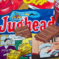 Jughead Old School