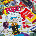 Popeye Old School
