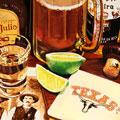 Texas Longhorn Shooter