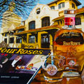 """Four Roses the Return of a Legend"""