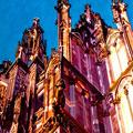 """Koln Cathedral"""