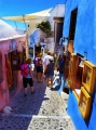 Oia Santorini, Shoppers