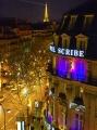 "Paris ""The City of Lights"""