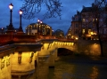"""Paris """"Le Pont Nuef"""""""