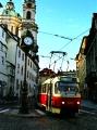 "Prague ""A Street Car Named Duh?"""
