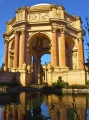 "San Francisco ""The Palace of Fine Arts...Holy Cow That's Big"""