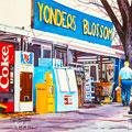 Yonders Blossom